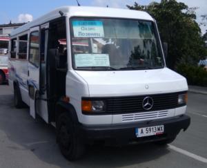 4 300x243 - Автобус в Лозенец