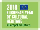 EYCH2018 Logos Green EN 72 - Европейской год культурного наследия в Царево