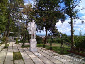 "IMG 20180919 135702 300x225 - Открытие ""Зеленого парка"" в Царево"