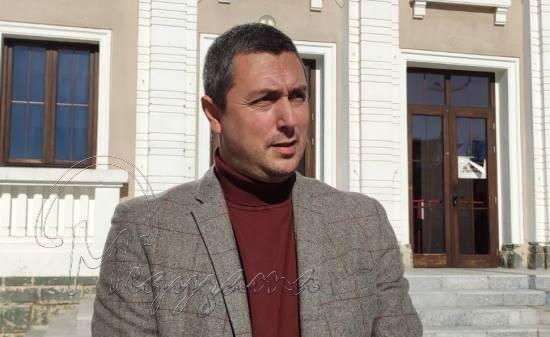 Lap4ev54 1 - Мэр Царево: новые проекты муниципалитета идут в одном направлении с государством
