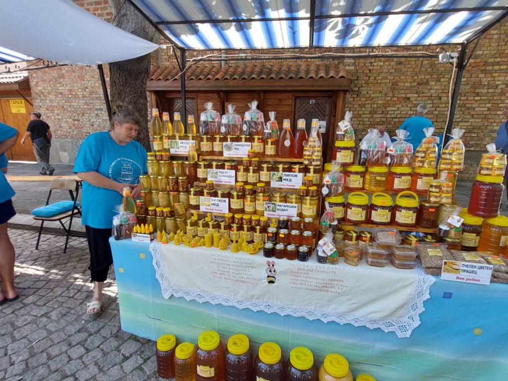 08 1024x768 - В Царево открылся 18-й Фестиваль странджанского манова мёда и пыльцы